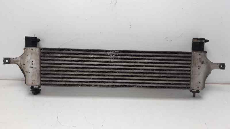 INTERCOOLER NISSAN QASHQAI (J10) Acenta  1.5 dCi Turbodiesel CAT (106 CV) |   01.07 - 12.15_img_1