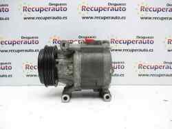 compresor aire acondicionado fiat punto berlina (188) 1.2 8v active   (60 cv) 2003-2006 51747318
