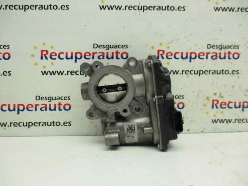 CAJA MARIPOSA RENAULT MEGANE III BERLINA 5 P Dynamique  1.2 16V (116 CV) |   02.12 - 12.15_img_0