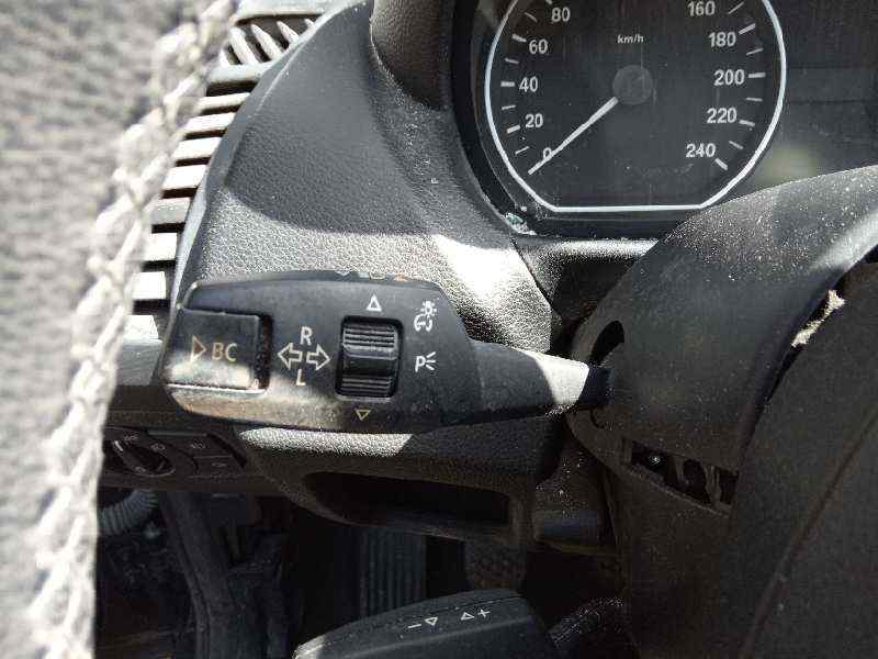 MANDO INTERMITENTES BMW SERIE 1 BERLINA (E81/E87) 116d  2.0 16V Diesel CAT (116 CV) |   03.09 - 12.12_img_0