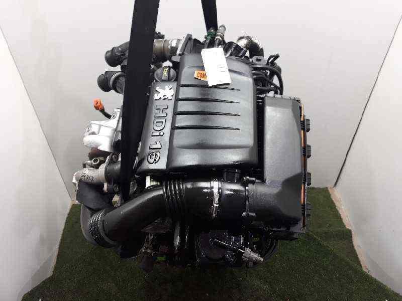 MOTOR COMPLETO PEUGEOT 307 BREAK/SW (S2) D-Sign  1.6 16V HDi (90 CV) |   09.06 - 12.08_img_5