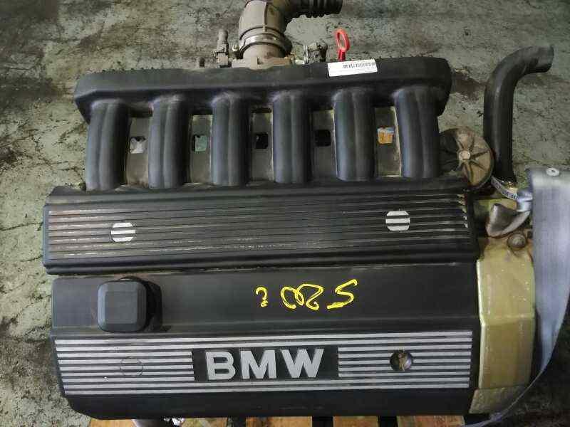 MOTOR COMPLETO BMW SERIE 5 BERLINA (E34) 520i (110kW)  2.0 24V (150 CV) |   03.90 - ..._img_4