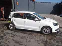 volkswagen polo (6c1) advance bluemotion  1.2 tsi (90 cv) 2014-2015 CJZC WVWZZZ6RZHY