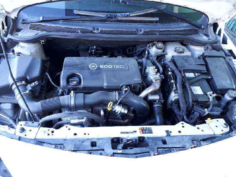MOTOR COMPLETO OPEL ASTRA J LIM. Cosmo  1.7 16V CDTI (110 CV) |   09.09 - 12.11_img_0
