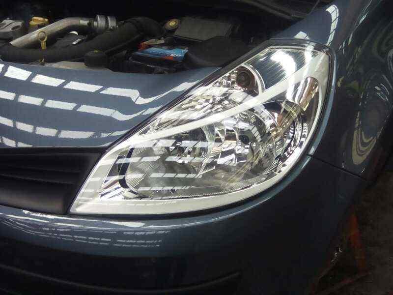 FARO IZQUIERDO RENAULT CLIO III Exception  1.5 dCi Diesel FAP (86 CV) |   09.06 - 12.10_img_0