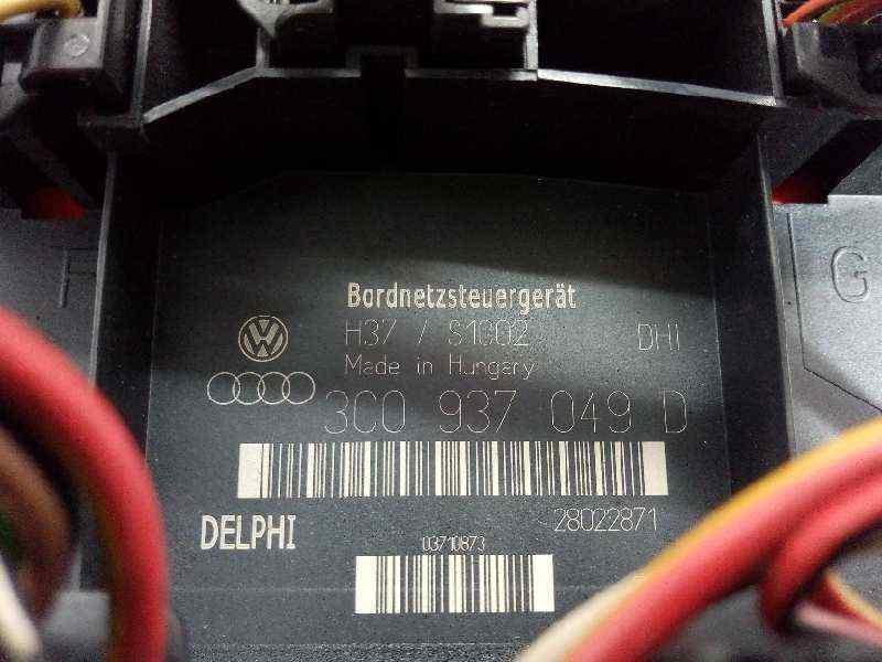 CAJA RELES / FUSIBLES SEAT LEON (1P1) Comfort Limited  1.9 TDI (105 CV) |   04.07 - ..._img_1
