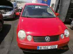 volkswagen polo (9n1) gt  1.4 16v (75 cv) 2004-2005 BBY WVWZZZ9NZ3Y