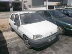 renault clio i phase iii 1.2 campus   (58 cv) 1997-  VF1557K0F15