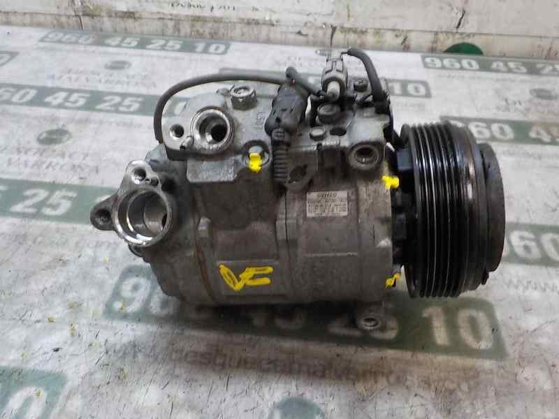 COMPRESOR AIRE ACONDICIONADO BMW SERIE 1 BERLINA (E81/E87) 118d  2.0 Turbodiesel CAT (143 CV) |   03.07 - 12.12_img_2