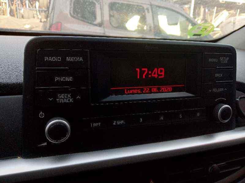 SISTEMA AUDIO / RADIO CD KIA PICANTO (JA) Concept  1.0 CAT (67 CV) |   0.17 - ..._img_0