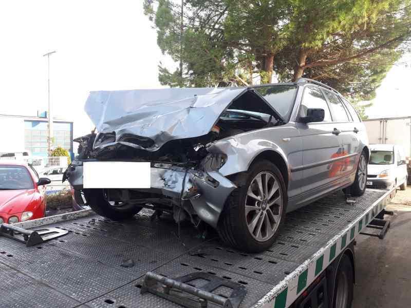 MANDO CLIMATIZADOR BMW SERIE 3 TOURING (E46) 320i  2.2 24V CAT (170 CV) |   09.00 - 12.06_img_1