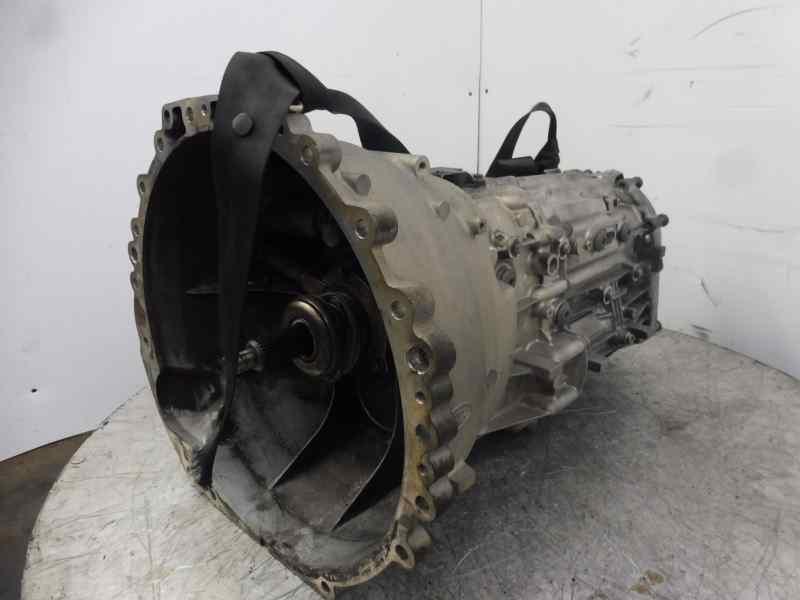 CAJA CAMBIOS LAND ROVER DISCOVERY (...) V6 TD S  2.7 Td V6 CAT (190 CV)     08.04 - 12.09_img_4