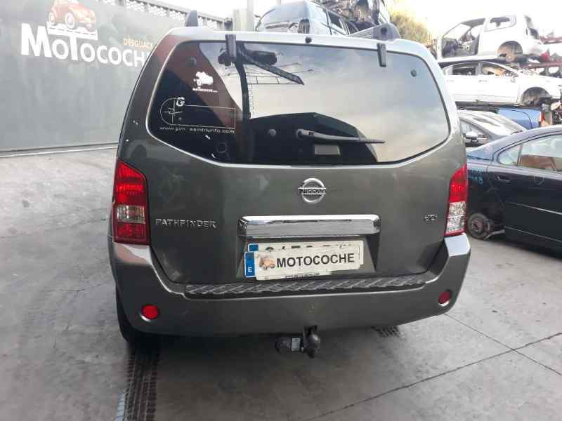 BOMBA LIMPIA NISSAN PATHFINDER (R51) 2.5 dCi LE   (174 CV) |   03.05 - 12.07_img_5