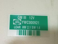 cerradura puerta trasera izquierda  peugeot 208 allure  1.2 12v e-thp / puretech (110 cv) 9812501280