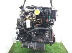 motor completo citroen berlingo 1.9 d multispace   (69 cv) 1997-2002 WJY
