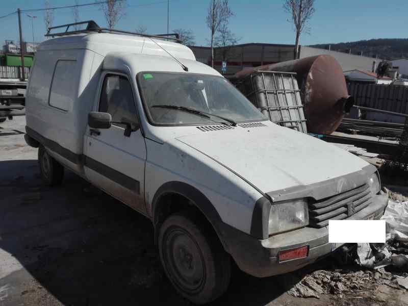 ALTERNADOR CITROEN C15 D Familiale  1.8 Diesel (161) (60 CV) |   06.86 - ..._img_3