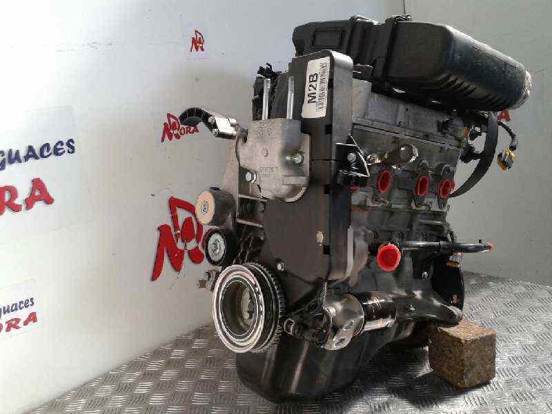 MOTOR COMPLETO FIAT 500 '0 1.2 _img_3