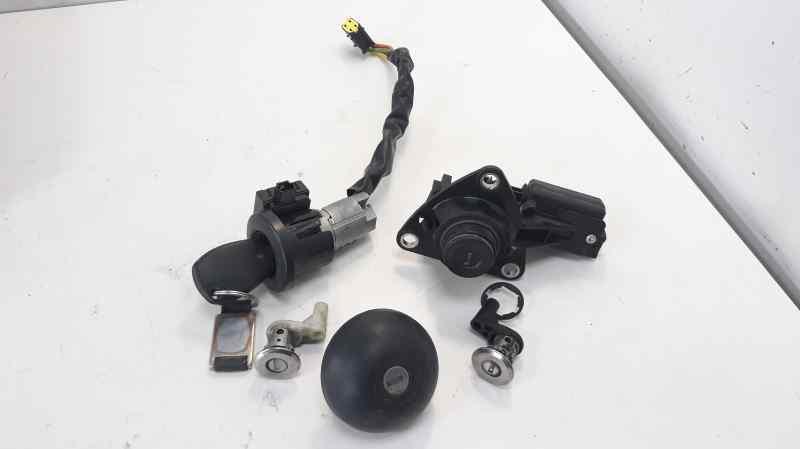 CONMUTADOR DE ARRANQUE DACIA DUSTER Ambiance 4x2  1.5 dCi Diesel FAP CAT (90 CV) |   08.10 - 12.15_img_0