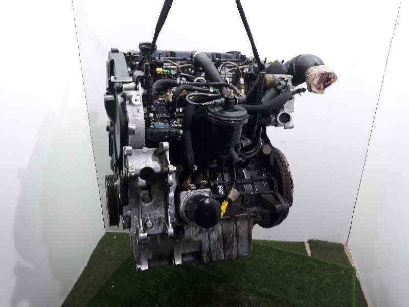 MOTOR COMPLETO CITROEN XSARA BERLINA 2.0 HDi SX (66kW)   (90 CV)     07.99 - ..._img_0