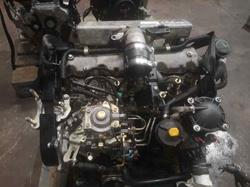 motor completo peugeot 406 berlina (s1/s2) stdt  1.9 turbodiesel (92 cv) 1995-1996 D8B