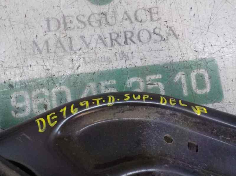 BRAZO SUSPENSION SUPERIOR TRASERO DERECHO TOYOTA C-HR Hybrid Active  Híbrido 90 kW (1.8 Ltr. - 72 kW 16V) (122 CV) |   ..._img_2