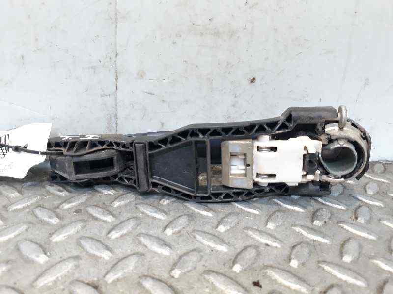 MANETA EXTERIOR TRASERA IZQUIERDA SEAT LEON (1M1) Sports Limited  1.6 16V (105 CV) |   11.99 - 12.05_img_1