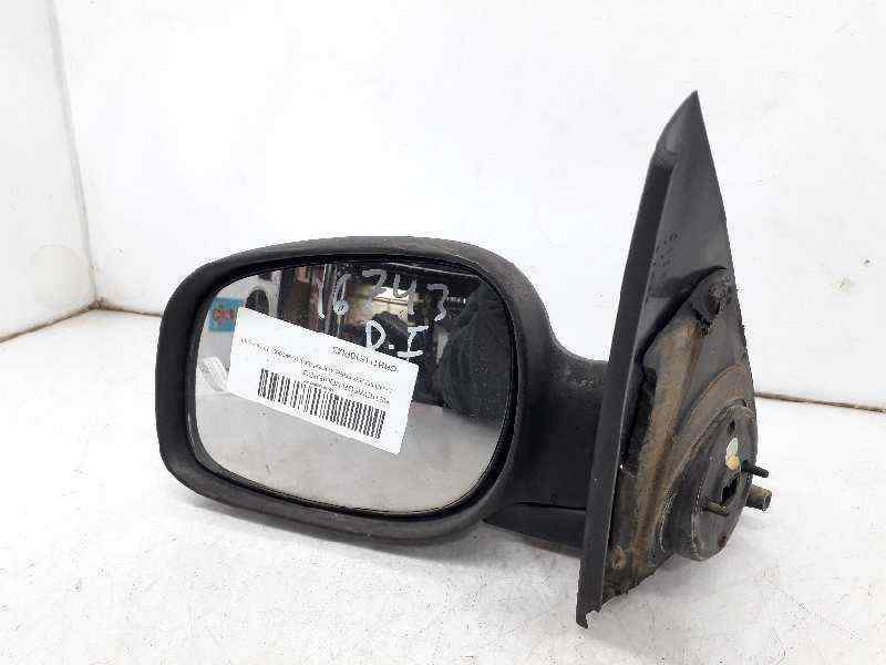 RETROVISOR IZQUIERDO LAND ROVER FREELANDER (LN) 2.0 Di Familiar (72kW)   (98 CV) |   01.98 - 12.00_img_0