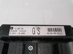 ALTERNADOR RENAULT CLIO III Confort Dynamique  1.5 dCi Diesel CAT (86 CV)     09.05 - 12.06_img_5