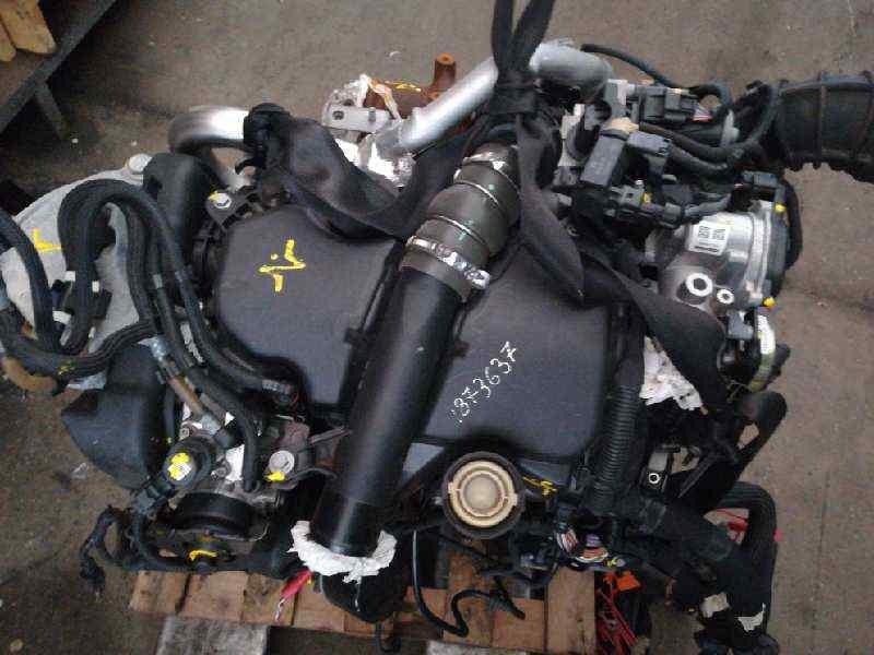 MOTOR COMPLETO RENAULT KANGOO Profesional  1.5 dCi Diesel FAP (75 CV) |   08.10 - 12.15_img_3