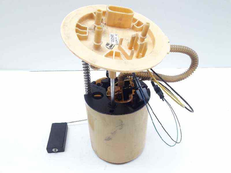 BOMBA COMBUSTIBLE AUDI A6 BERLINA (4F2) 3.0 TDI Quattro (165kW)   (224 CV) |   03.04 - 12.06_img_2
