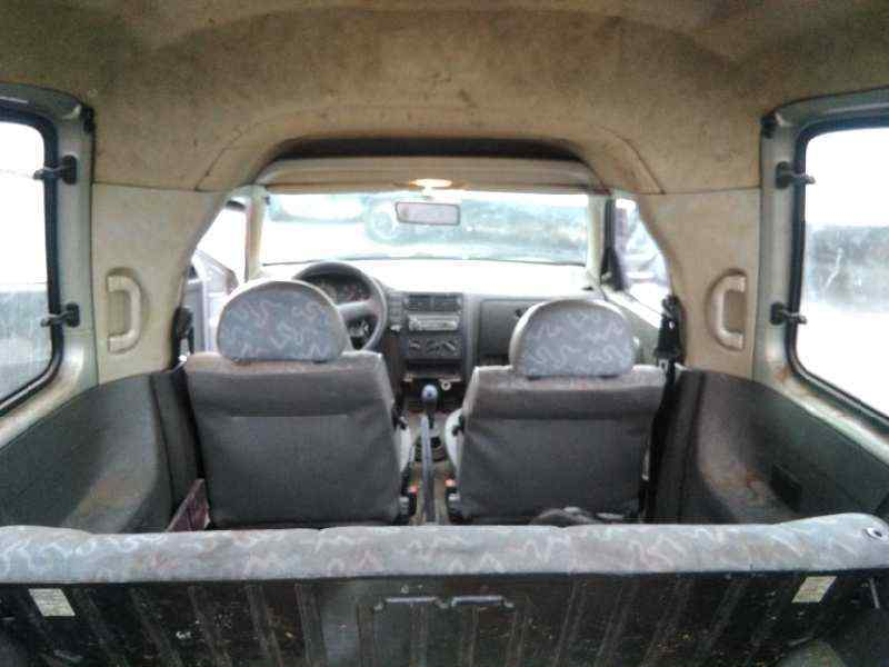 SEAT INCA (6K9) 1.9 D CL Familiar   (64 CV) |   01.96 - ..._img_4