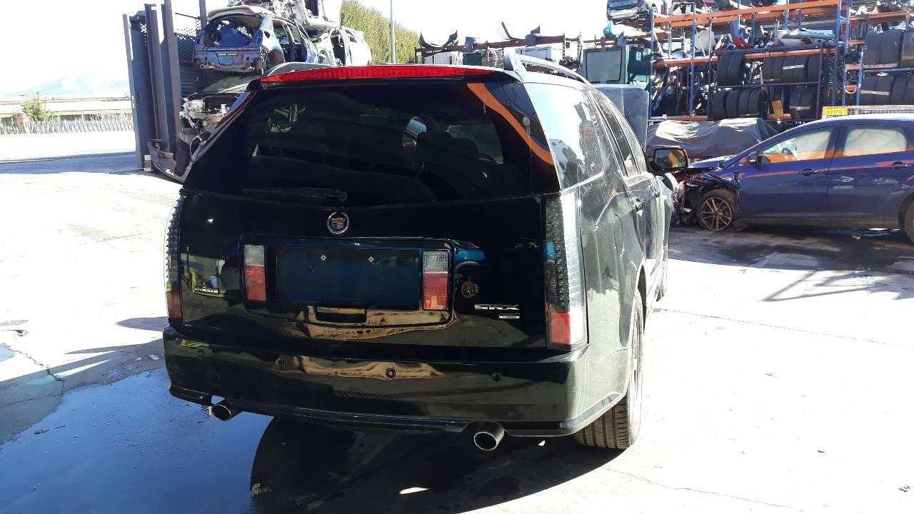 TRANSMISION TRASERA IZQUIERDA CADILLAC SRX V8 Sport Luxury  4.6 V8 CAT (325 CV) |   0.04 - ..._img_2