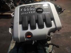 motor completo audi a3 (8p) 2.0 tdi ambiente   (140 cv) 2003-2008 BKD