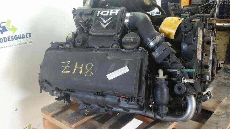 DESPIECE MOTOR CITROEN C3 1.4 HDi   (68 CV) |   0.95 - ..._img_1
