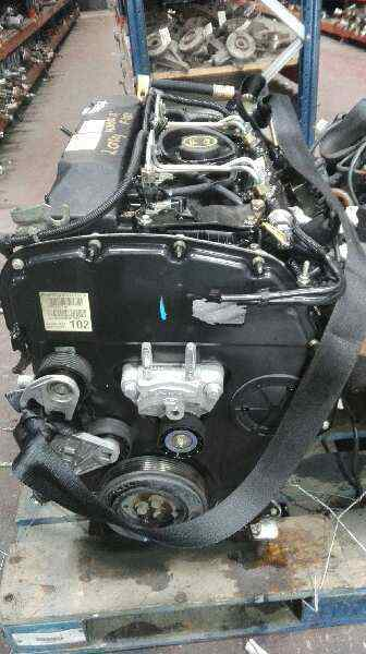 MOTOR COMPLETO FORD MONDEO BERLINA (GE) Ambiente  2.0 TDCi CAT (131 CV) |   12.02 - ..._img_4