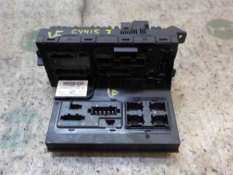 CAJA RELES / FUSIBLES MERCEDES CLASE E (W211) BERLINA E 350 (211.056)  3.5 V6 CAT (272 CV) |   10.04 - 12.09_img_0