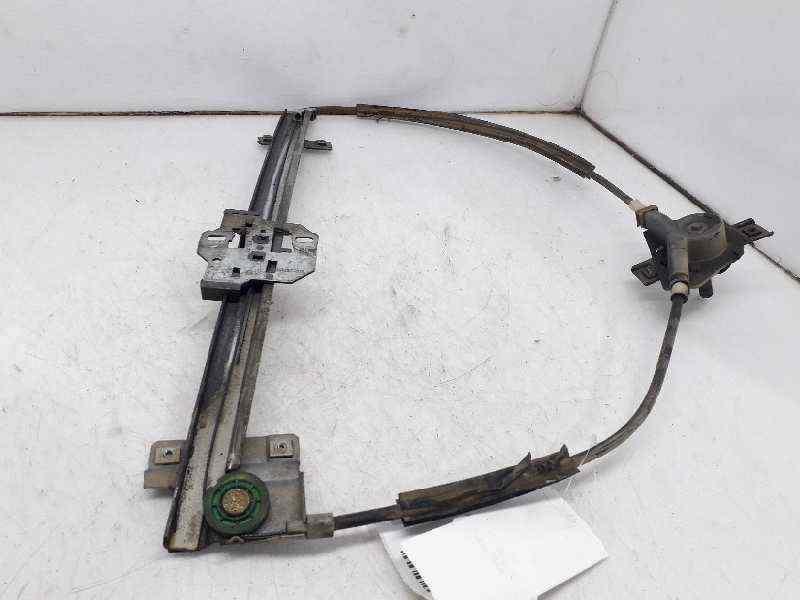 ELEVALUNAS DELANTERO IZQUIERDO VOLKSWAGEN GOLF II (191/193) CL  1.6 Diesel (CR. JK. JP) (54 CV) |   0.83 - ..._img_1