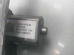 ELEVALUNAS DELANTERO IZQUIERDO RENAULT CLIO IV Business  1.5 dCi Diesel FAP (75 CV) |   09.12 - 12.15_img_2