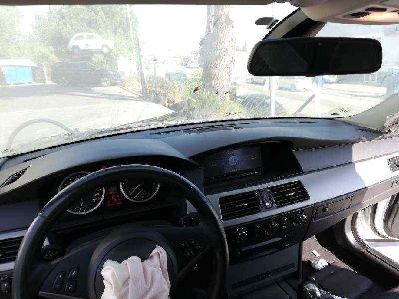 SALPICADERO BMW SERIE 5 BERLINA (E60) 520d  2.0 16V Diesel (163 CV)     09.05 - 12.07_img_0