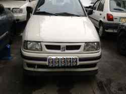seat ibiza (6k) básico  1.4  (60 cv) 1996-1997 AEX VSSZZZ6KZTR