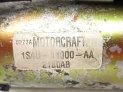 MOTOR ARRANQUE FORD FOCUS BERLINA (CAK) Ghia  1.8 TDCi Turbodiesel CAT (116 CV) |   01.01 - 12.04_mini_3