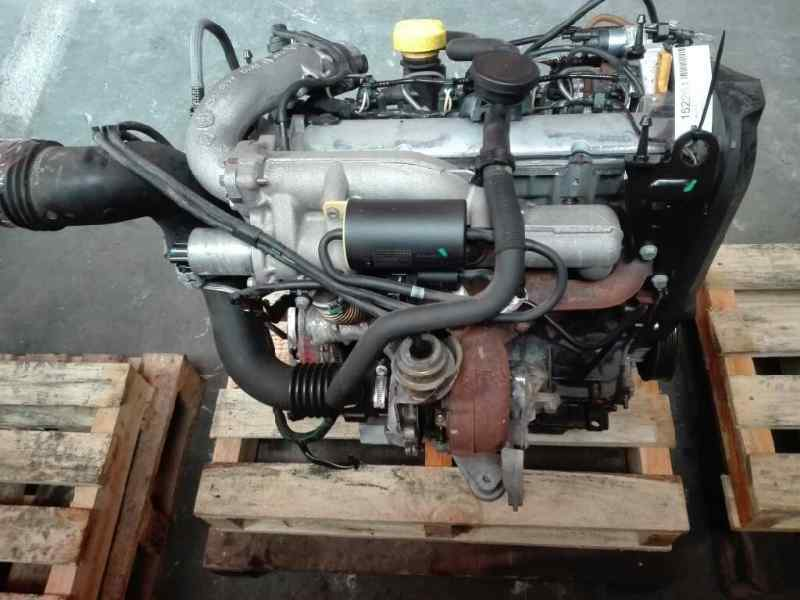 MOTOR COMPLETO RENAULT MEGANE II CLASSIC BERLINA Confort Authentique  1.9 dCi Diesel (120 CV) |   12.03 - 12.05_img_1