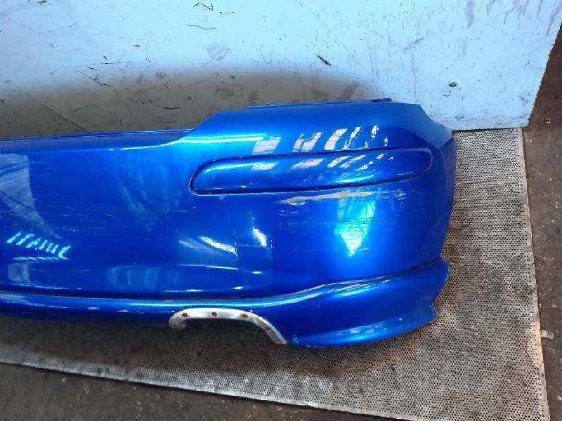 PARAGOLPES TRASERO MG ROVER MG ZR 105  1.4 16V CAT (103 CV) |   12.01 - 12.04_img_2