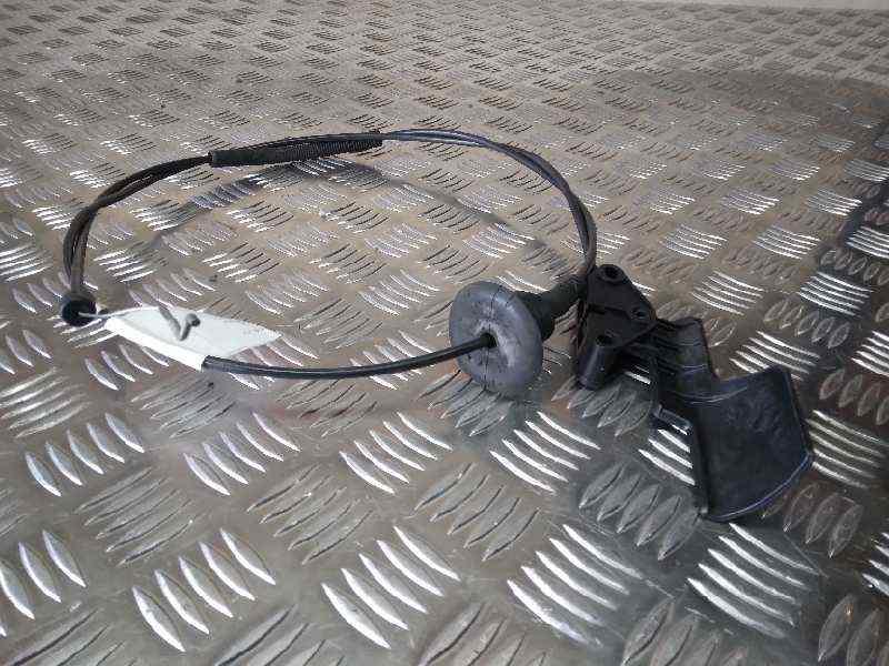 llanta ford focus berlina (cap) ambiente (d)  1.6 tdci cat (109 cv) 2006-