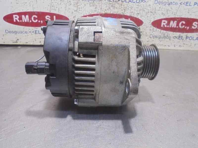 ALTERNADOR RENAULT CLIO II FASE I (B/CBO) 1.2 16V Alize  1.9 dTi Diesel (80 CV) |   01.01 - ..._img_3