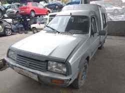 citroen c15 rd familiale  1.8 diesel (161) (60 cv) 1986- WJX VF7VDWT0000