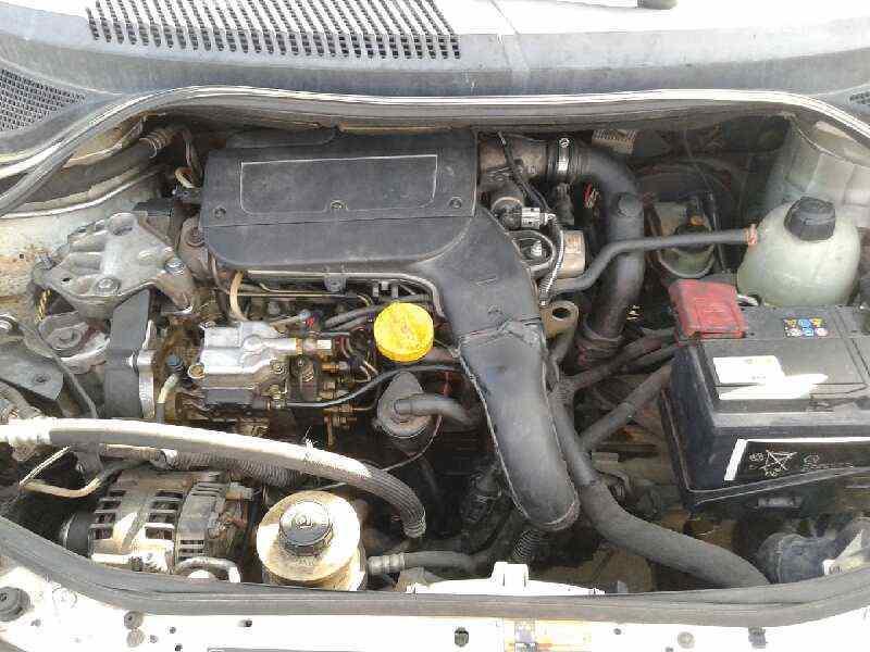RENAULT SCENIC (JA..) 1.9 dTi Diesel   (80 CV)     0.99 - ..._img_1