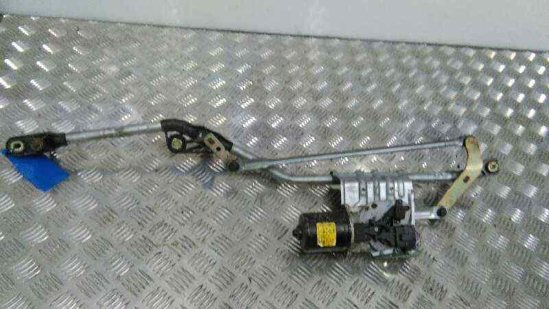 MOTOR LIMPIA DELANTERO RENAULT SCENIC II Grand Confort Dynamique  1.5 dCi Diesel (106 CV) |   04.04 - 12.06_img_2