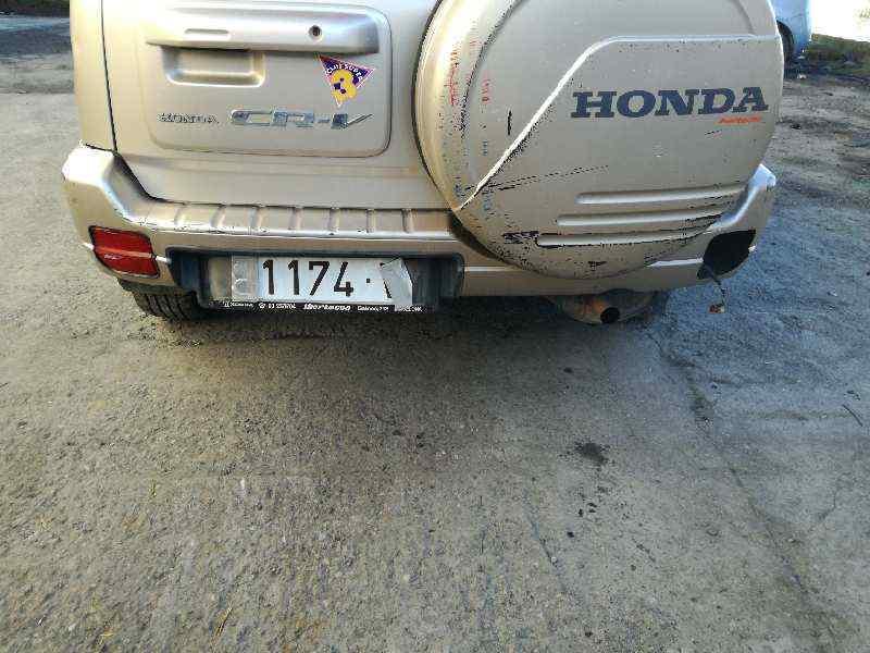 PARAGOLPES TRASERO HONDA CR-V (RD1/3) Luxury (RD1)  2.0 16V CAT (147 CV)     01.00 - 12.02_img_0