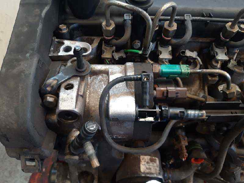 MOTOR COMPLETO RENAULT CLIO II FASE II (B/CB0) Authentique  1.5 dCi Diesel (65 CV) |   06.01 - 12.03_img_3